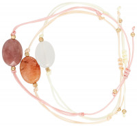 Ensemble de bracelets - Gemstone Trio