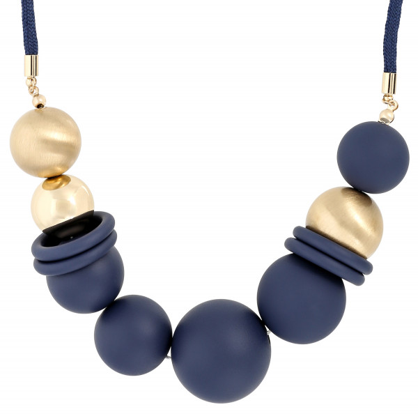 Collier - Soft Blue