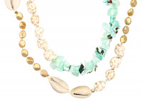 Collier - Beautiful Shell
