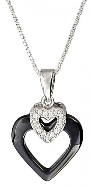 Ketting - Heart Mix
