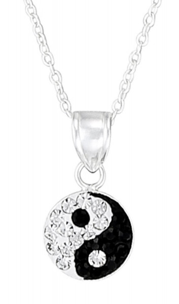 Necklace - Yin Yang