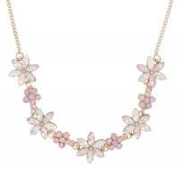 Ketting - Lovely Flowers