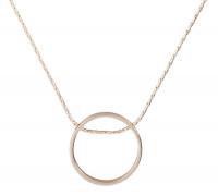 Kette - Filigree Circle