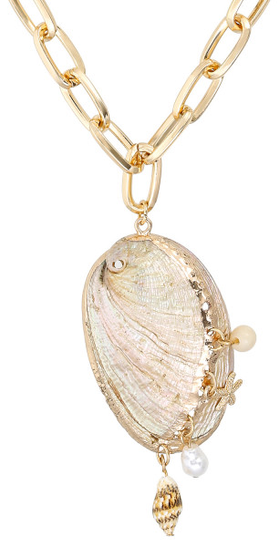 Ketting - Strong Shell