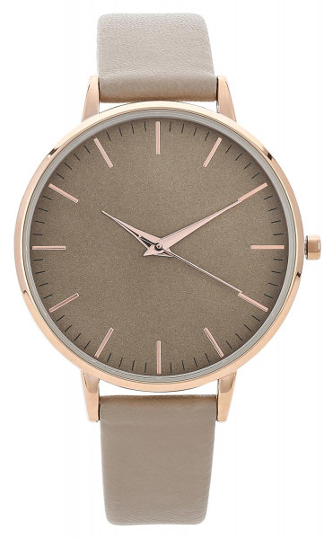Horloge - Lovely Taupe