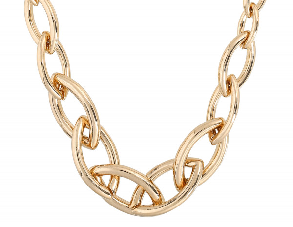 Collar - Almond Necklace
