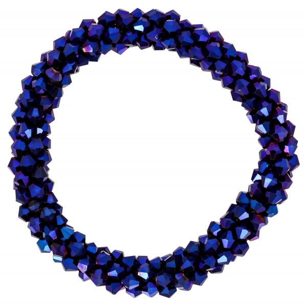 Bracelet - Brilliant Blue Stones