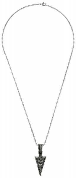 Ketting - Fortune Silver Arrow