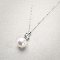 Collar - Beautiful Pearl
