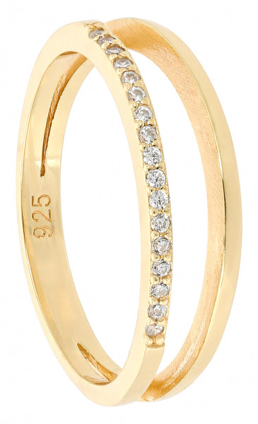 Ring – Delicate Gold