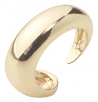 Ring - Bold Gold