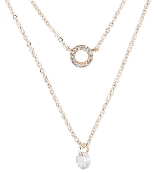 Collier - Diamond Love