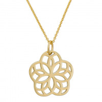 Ketting - Gold Passion