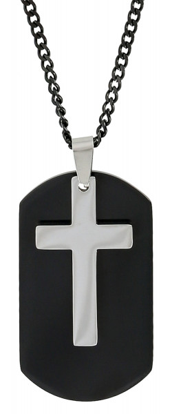 Collier - Holy Black