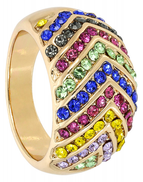 Ring - Fancy Rainbow
