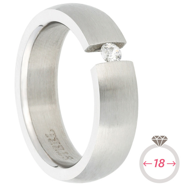 Ring - Significant 18
