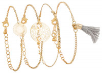 Set braccialetti - Orient Moments