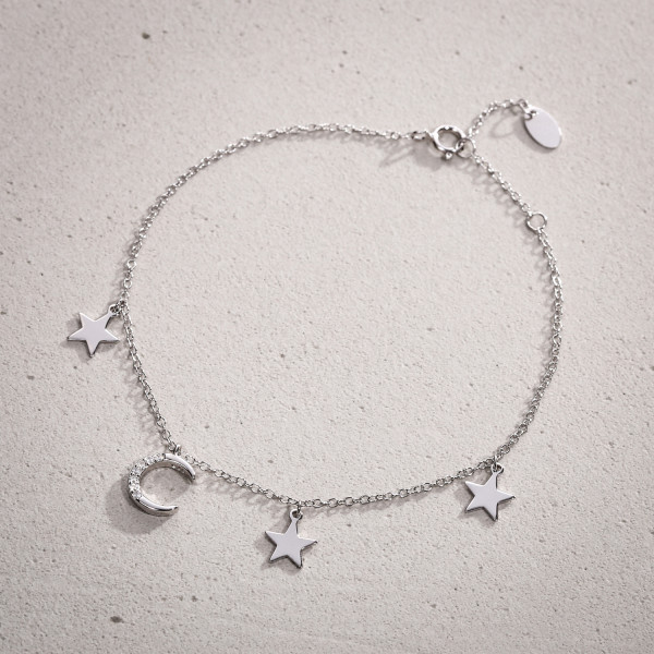 Armband - Silver Winter