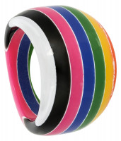 Ring - Colorful Stripes