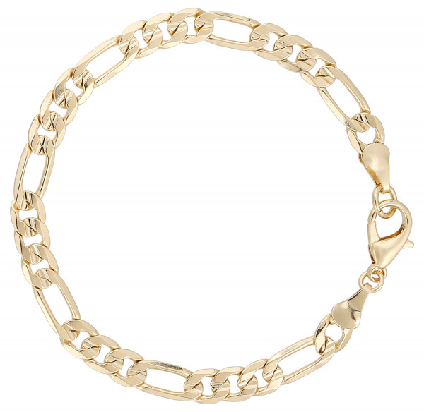 Bracelet - Fine Golden Chains
