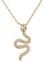 Collier - Cute Snake
