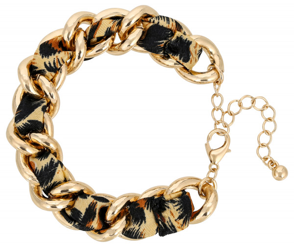 Bracelet - Twisted Animal
