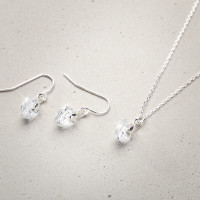 Set-Kette - Fancy Hearts