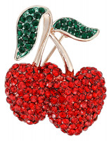 Broche - Sweet Cherry