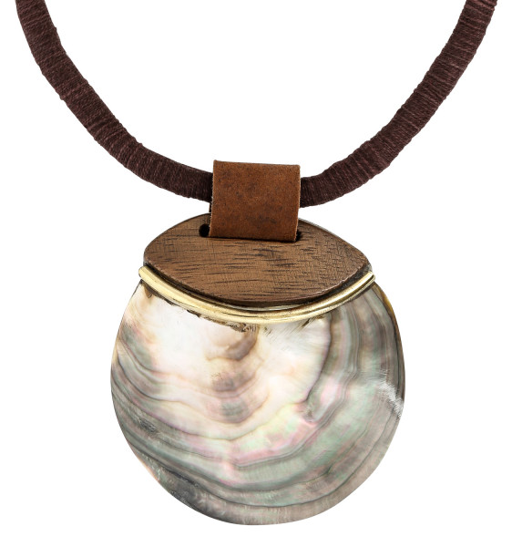 Collier - Statement Shell