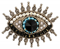 Broche - Big Eye