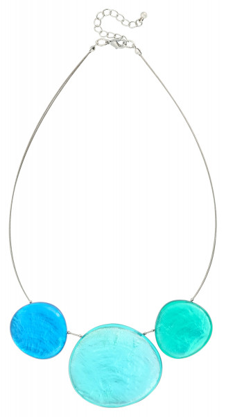 Collar - Three Blue Shell
