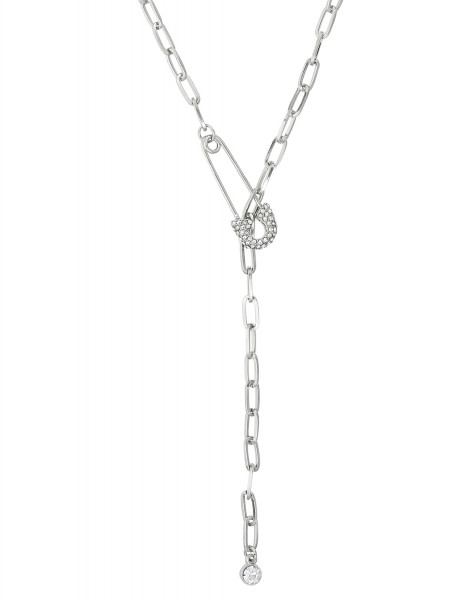 Collier - Safety Pin