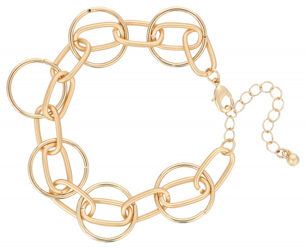 Bracelet - Matted Chain