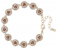 Pulsera - Beautiful Roses