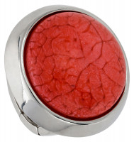 Anillo - Modern Red