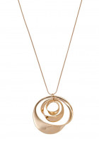 Ketting - Gold Twist