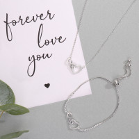 Cadeauset - Infinity Love