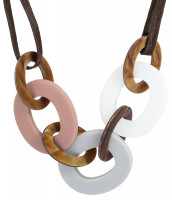 Collar - Pastel Colors