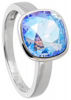 Ring - Ice Blue 18