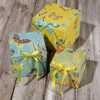 Gift Box - Butterfly