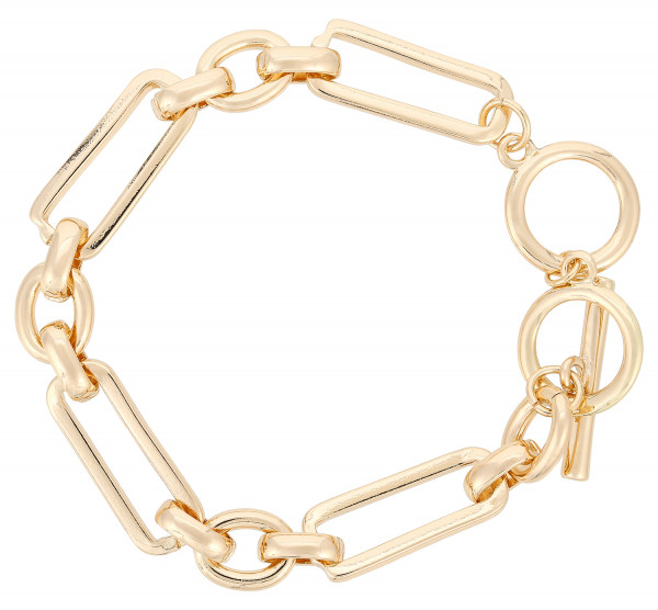 Armband - Golden Chains