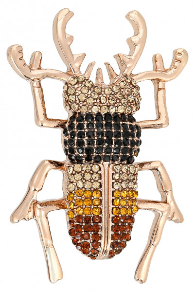 Broche - Scary Style