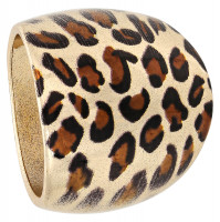 Ring - Fancy Leopard