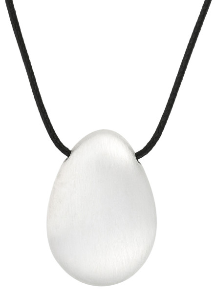 Kette - Black and Silver