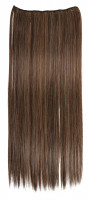 Pince à cheveux - Straight Brown