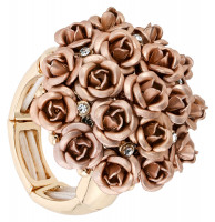 Anillo - Bunch of Roses