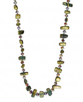 Collar - Lush Gemstones
