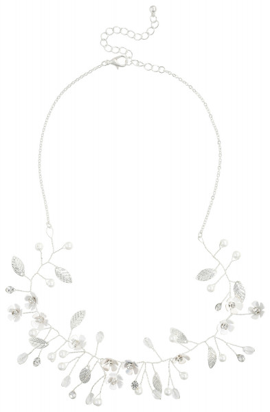 Collier - Wedding Flower