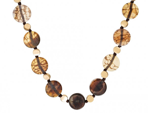 Ketting - Earth Sign