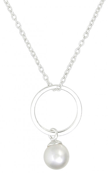 Kette - Pearl Round
